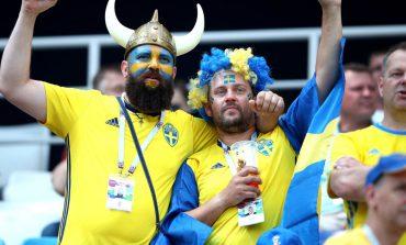 یک جام و یک جهان: سوئد – کره جنوبی