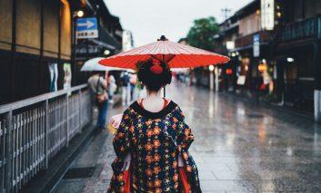۱۱ کار عجیب و فوق العاده که فقط میتوان در ژاپن انجام داد!