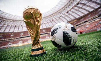 جام جهانی ۲۰۱۸ : معرفی بهترین اپلیکیشنها برای طرفداران فوتبال!