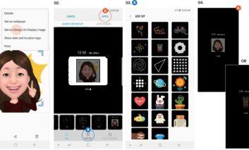 تجربه کاربری گلکسی S9، یک دنیای جدید