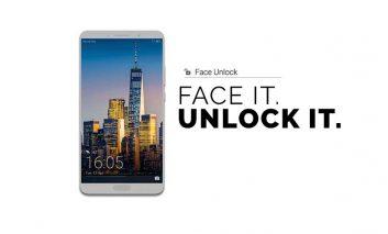 از این پس گوشیهای سری Huawei Mate 10  چهره شما را میشناسند!