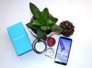مقایسه ویدیویی Honor 9 Lite نسبت به سامسونگ Galaxy A5 2017