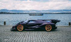 شراکت کمپانی آپولو و HWA AG برای ساخت هایپر خودرویی با قدرت ۷۶۹ اسب بخار!
