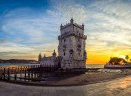 پرتغال در یک روز!
