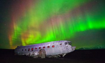 ایسلند، سرزمین آتش و یخ!