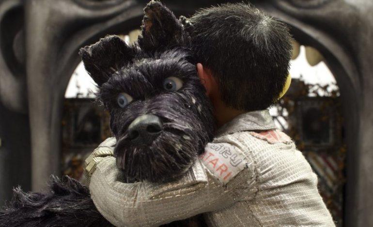 نقد فیلم «جزیرهی سگها» (Isle of dogs)