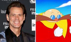 حضور جیم کری در فیلم Sonic the Hedgehog تایید شد