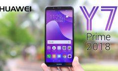 Huawei Y7 Prime، گوشی پرامکاناتی که جیب پر پول نیاز ندارد!