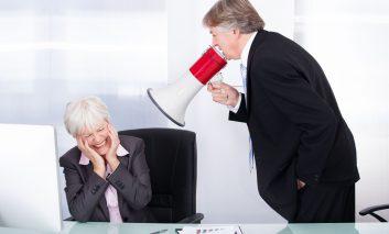 یک محیط کاری پر سر و صدا میتواند عوامل بیماریهای قلبی عروقی را افزایش دهد