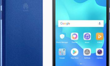 عرضه موفق گوشی Huawei Y5 Prime 2018 به بازار