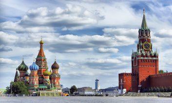 گشت و گذار در روسیه در جام جهانی ۲۰۱۸