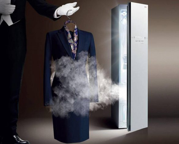 چگونه میتوان به سرعت از ریزگرد ها و آلودگی های روی لباس خلاص شد؟