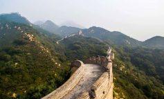 ۱۷ راز دیوار چین