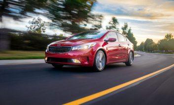 معرفی ارزانترین خودروهای جدید در سال ۲۰۱۸!