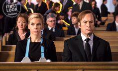 اولین تصاویر از فصل چهارم Better Call Saul منتشر شد