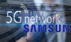 سامسونگ پیشگام ورود به دنیای ۵G