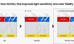 فناوری «ایزوسل پلاس» مرزهای حسگر تصویر CMOS را جابجا میکند