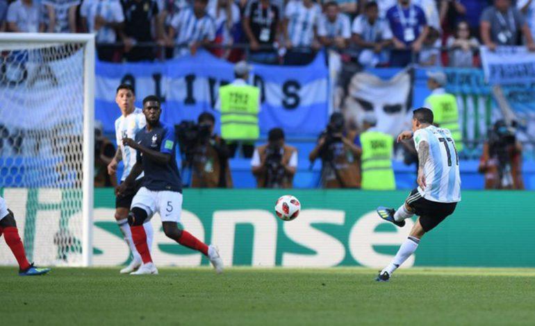 ۲۰ گل برتر جام جهانی