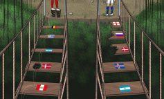 مسیر صعود فرانسه و کرواسی برای فینال