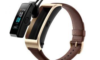 TalkBand B5، ساعت هوشمند جدید هوآوی