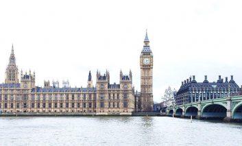 گشتن لندن در یک روز!