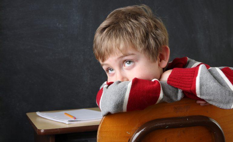 اختلال عدم توجه/ بیش فعالی (ADHD) در کودکان