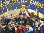 افتخارآفرینان جام جهانی