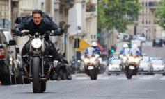 فروش ۱۵۳ میلیون دلاری در اولین هفتهی اکران Mission: Impossible – Fallout