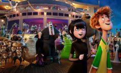 نقد انیمیشن Hotel Transylvania 3