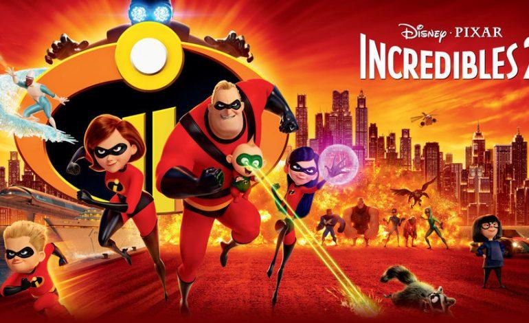 نقد فیلم Incredibles 2