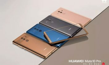 Huawei Mate 10 Pro؛ همراهی قدرتمند متناسب با سلیقه شما