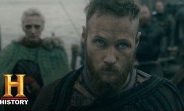 تریلر بخش دوم از فصل پنجم سریال Vikings منتشر شد + تاریخ پخش