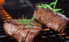 غذاهایی که به عضله سازی بدن کمک میکنند