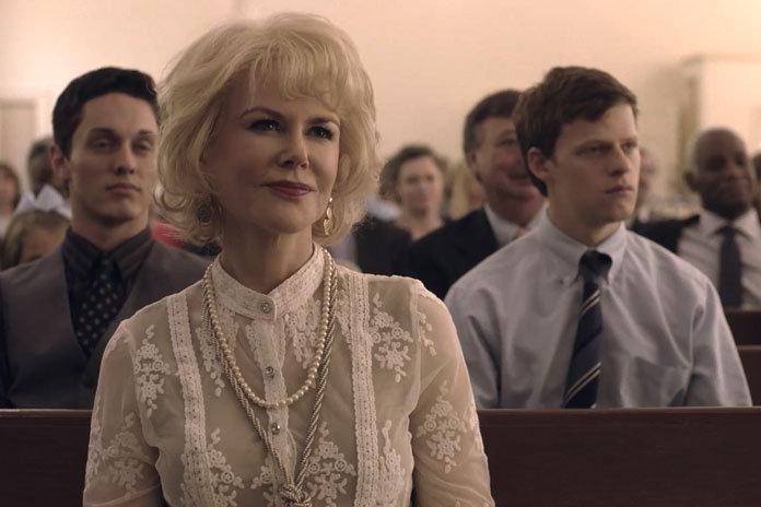 راسل کرو و نیکول کیدمن در تریلر فیلم Boy Erased