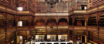 زیباترین کتابخانههای دنیا در قالب تصویر