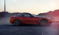 نگاهی اولیه به مدل جدید۲۰۱۹  BMW Z4!