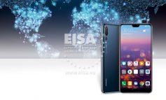 Huawei P20 Pro، برنده جایزه بهترین گوشی هوشمند سال شد