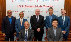 الجی با تاسیس مرکز تحقیقاتی جدید خود در آمریکای شمالی، قصد دارد آینده هوش مصنوعی را رقم بزند