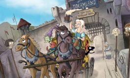 معرفی سریال انیمیشنی Disenchantment