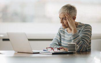 تاثیرات استرس زیاد بر سلامتی بدن