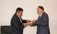 ایرانسل و قرارگاه مهارت آموزی کارکنان وظیفه تفاهمنامه همکاری امضا کردند