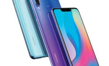 Huawei nova 3، گوشی پر از قابلیتهای جدید