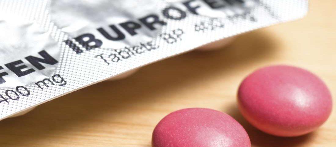آیا مصرف ایبوپروفن برای مادران شیرده مضر است؟
