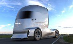 کامیونت اتوماتیک کمپانی فورد : الهام گرفته شده از ابر قهرمانان ماروِل!