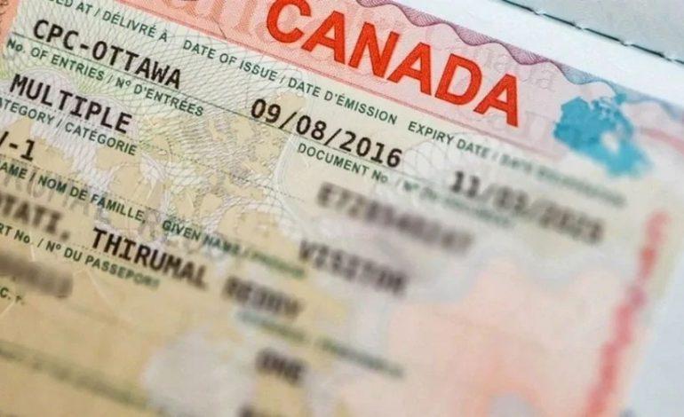 چطور ویزای کانادا بگیرید؟