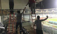 افزایش ۳ برابری ظرفیت شبکه همراه اول در ورزشگاه آزادی