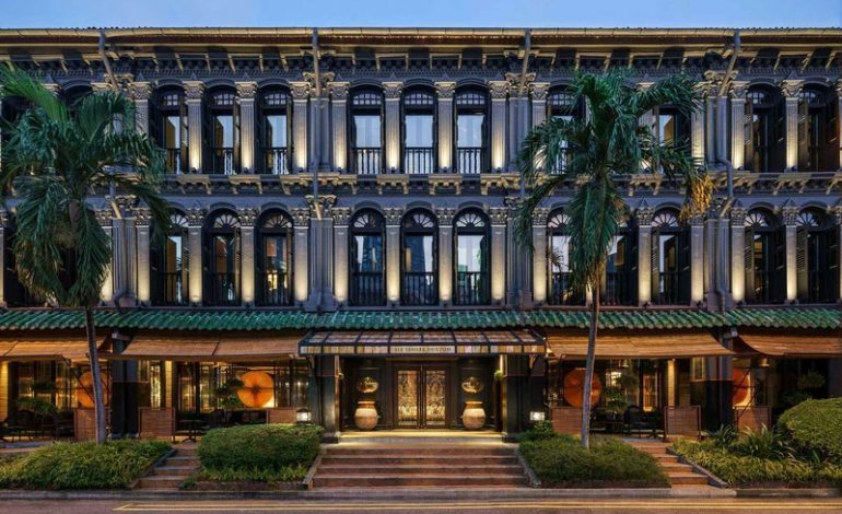 برترین برندهای هتل دنیا