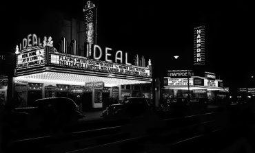 سینماهای فراموششده بالتیمور
