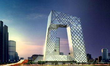 این بناهای اعجاب انگیز را آدم فضاییها ساختهاند!