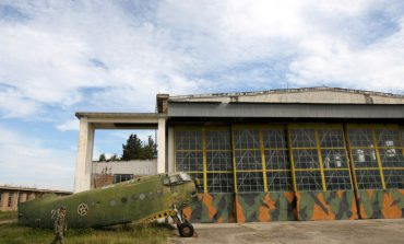 گورستان میگهای جنگنده شوروی در آلبانی!